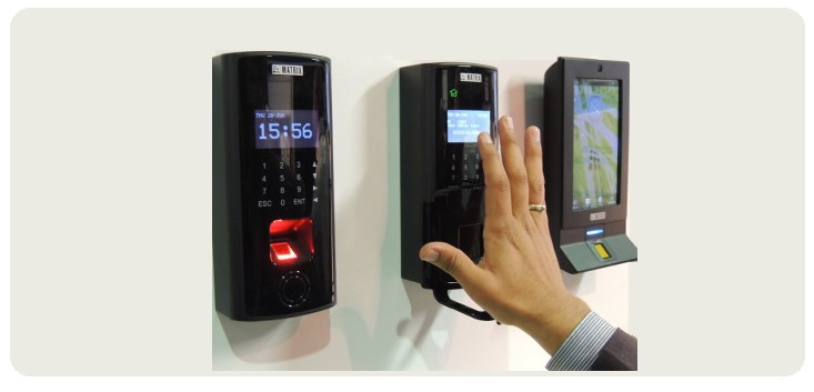 What's the access control time attendance system?